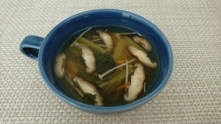 酸辣湯風 中華スープ